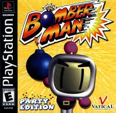 Bomberman - Party Edition - PS1 - ISOs Download