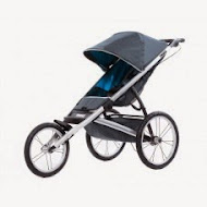Shop Thule Jogging Strollers