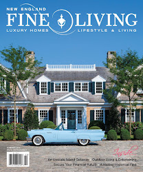 Welcome to New England Fine Living's Blog