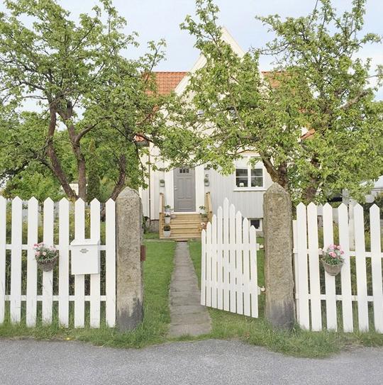 Norges vackraste hem 2015 | www.var-dags-rum.se