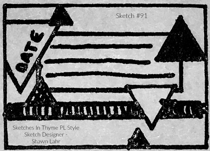 Dec. 1-14 Sketch #91