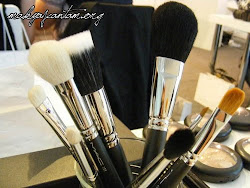 M.A.C Brushes