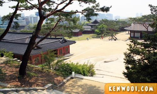 korea seoul changgyeonggung