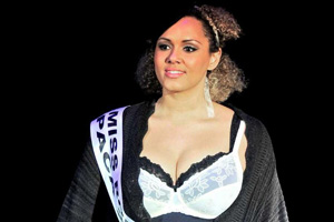 Miss Ronde France 2012