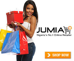 SHOP AT JUMIA TODAY