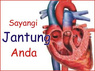 Apa itu Penyakit Jantung? jantung koroner