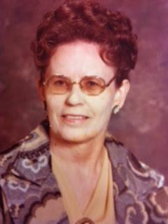 Lucille Elizabeth Tillitson