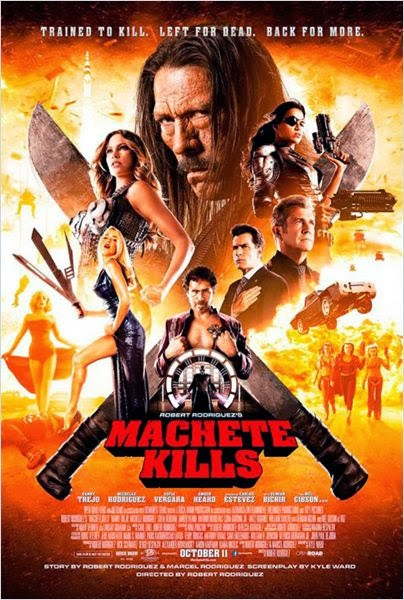 Download – Machete Mata – HDRip AVI e RMVB Legendado