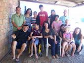 ALMOÇO EM FAMILIA