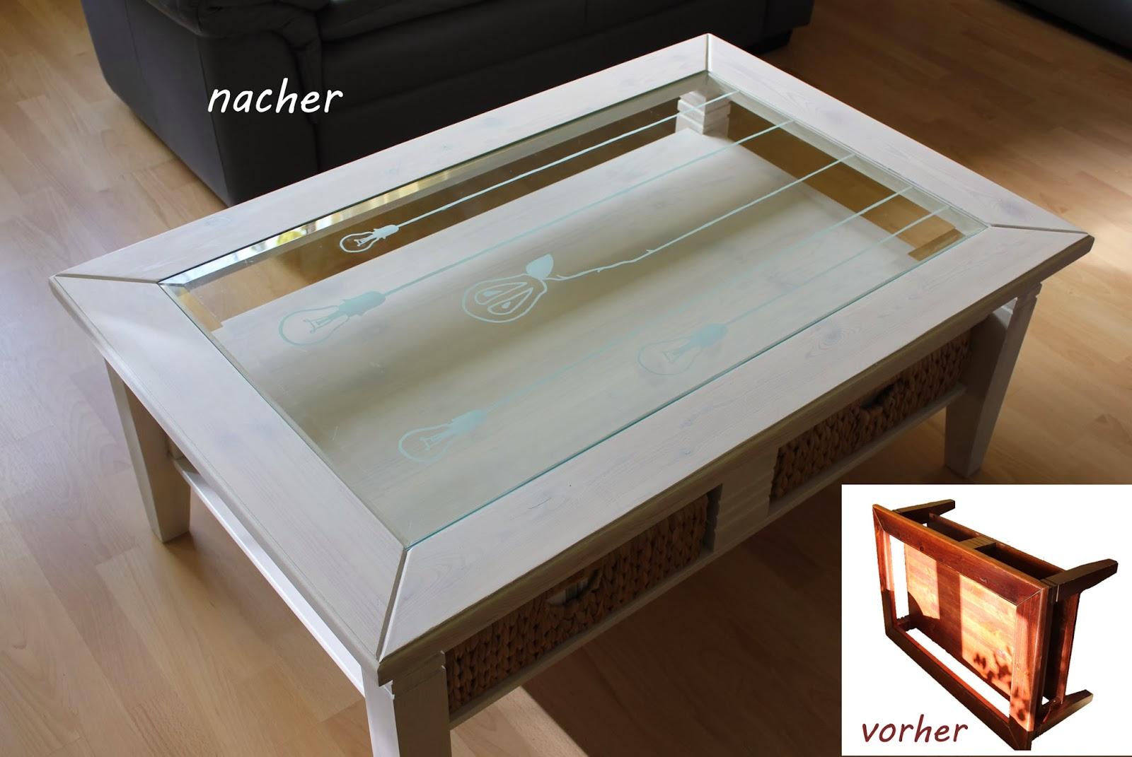 artistoires mach es selbst tisch restaurieren. Black Bedroom Furniture Sets. Home Design Ideas