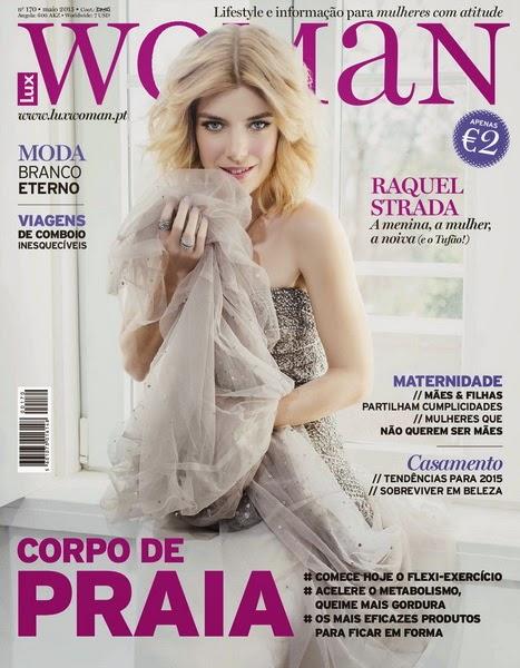 Lux Woman – Nº 170 Maio (2015)