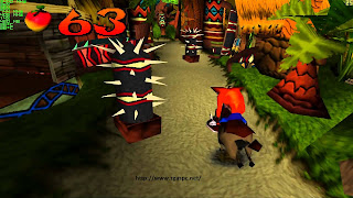 Free Download Game Crash Bandicoot 1 ps1 for pc ISO Full Version ZGAS-PC