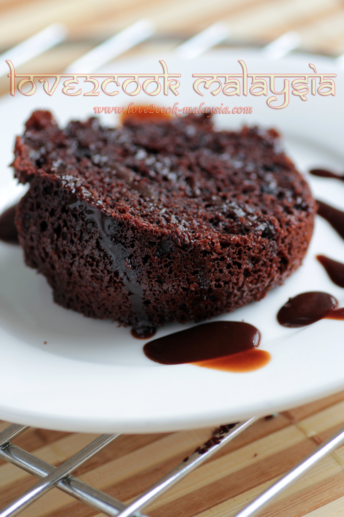 Cake With Chocolate Condensed Milk : Cake Recipe: Eggless Cake Recipe Condensed Milk