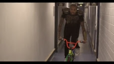 Chris Brown - Home (Video Clip Official)