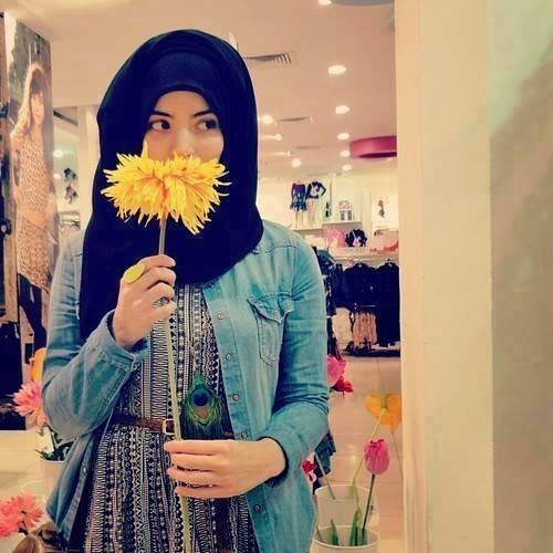 fashionable hijab styles
