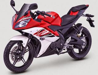 Harga Yamaha R15 Terbaru dan Spesifikasi