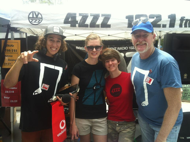 Team Zed @ Griffith Uni O-Week