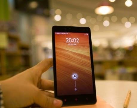 Harga HP Terbaru Xiaomi Redmi Note, Spesifikasi Phablet Kamera 13MP