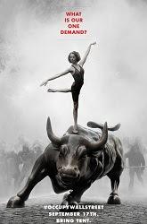 Wall Street Ballerina.