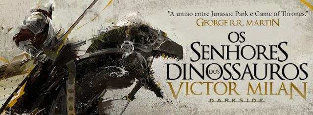 Divulgação | Os Senhores dos Dinossauros