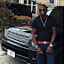 Tonto Dike's Ex-Boyfriend And Malivelihood CEO, Michael Awolaja Shows Off His Exotic Garage