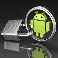 Android em modo de segurança