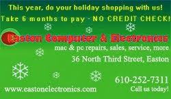 Easton Electronics