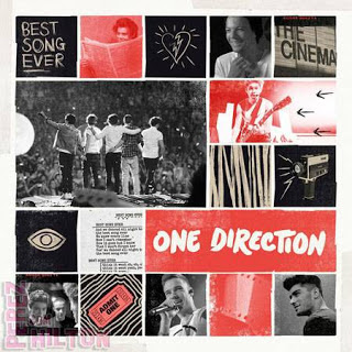 Download dan Lirik lagu One Direction - Best Song Ever mp3