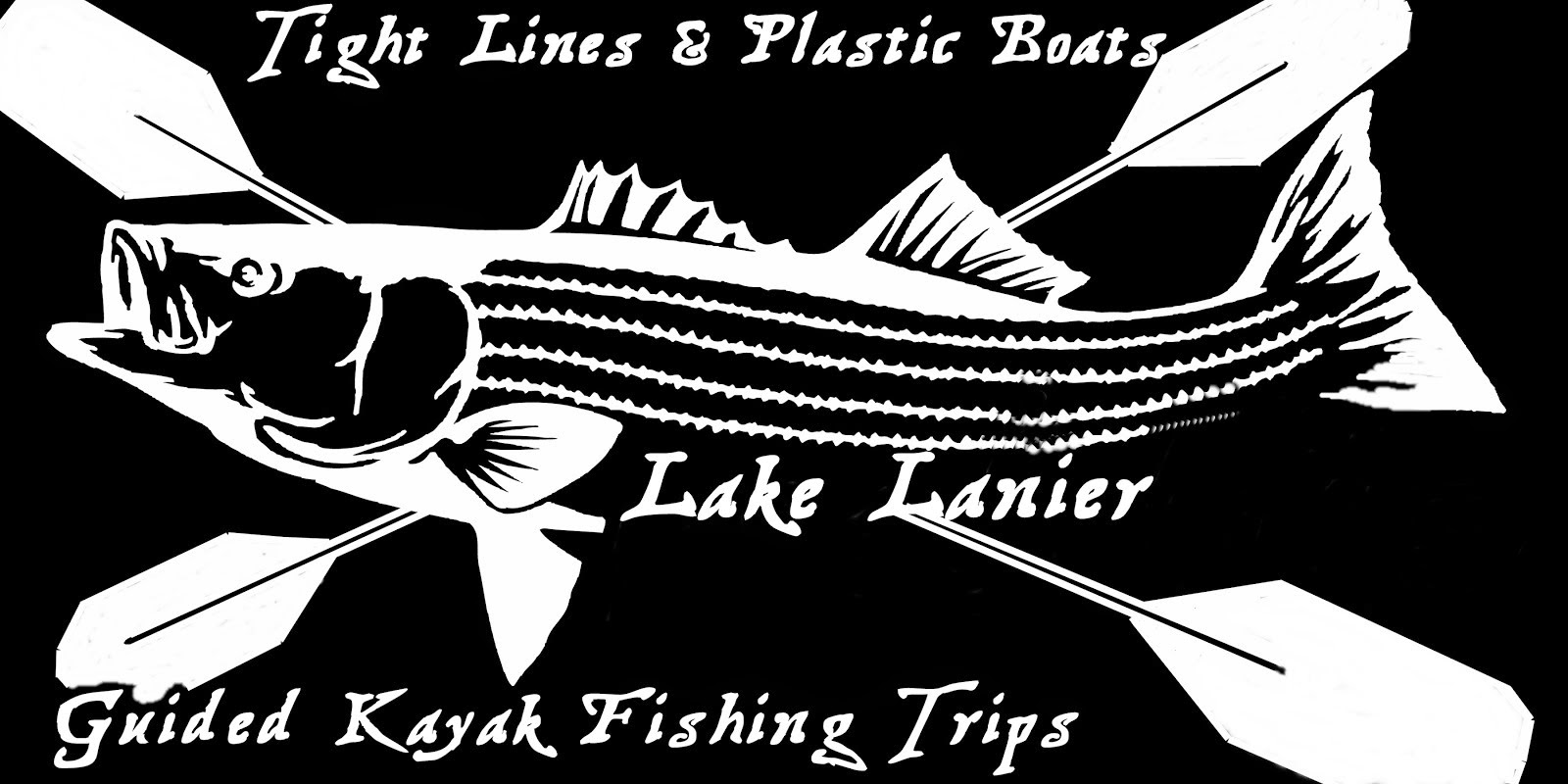 Guided Kayak Fishing Trips
