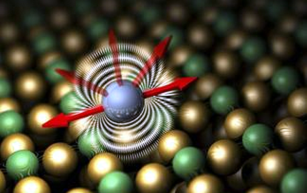 Researchers Use Electricity To Control Atom-Sized Magnets