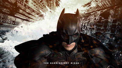 Dark Knight Rises Wallpaper 1366x768