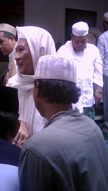 haul abuya ardani.