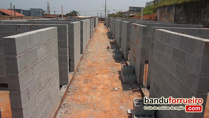 Prefeitura de Mogi inicia as obras de construção do Posto de Saúde no Jardim Planalto