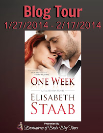 ONE WEEK by Elisabeth Staab