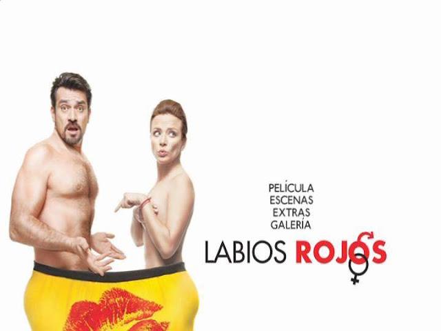Labios Rojos DVDR NTSC Descargar Español Latino ISO 2011
