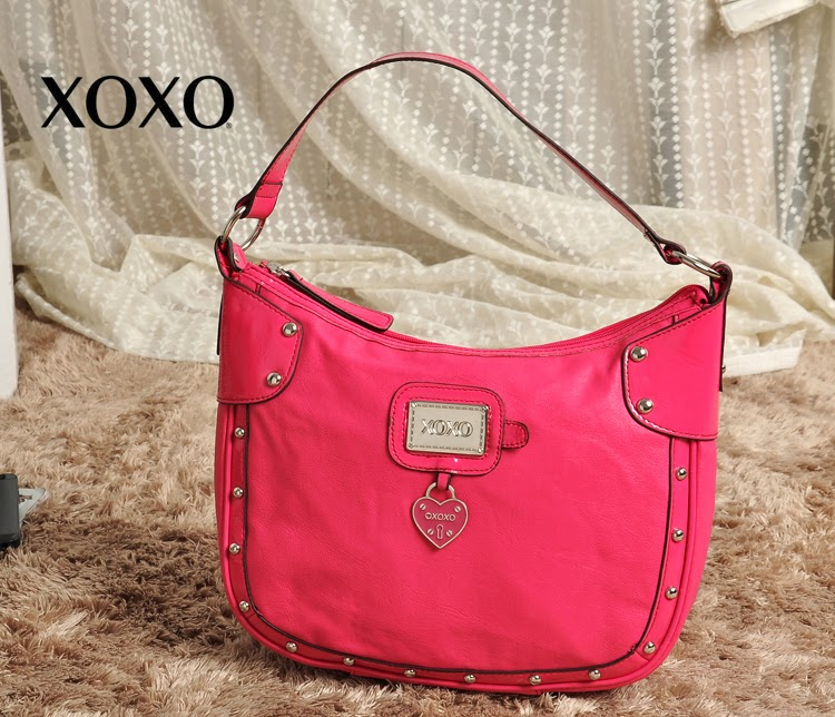 XOXO bags for sale