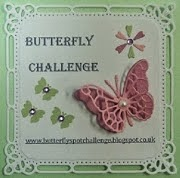 Butterfly Challenge