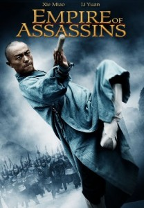 Ver Empire of Assassins (2011) Online