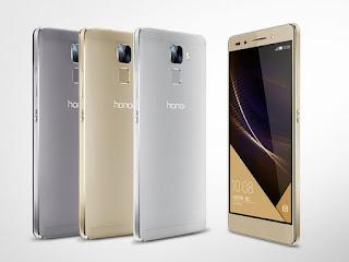 Harga Oppo R7 Lite, Smartphone Full Metal Jaringan 4G LTE