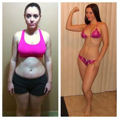 Fit Nurse: Women Insanity Transformations