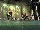 Overkill, OST Fest, Bucuresti, Romexpo, 15 iunie 2012