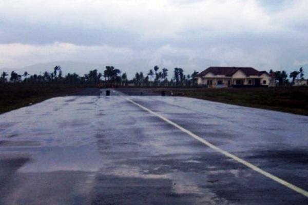Bandara Notohadinegoro Jember Jawa Timur. ZonaAero