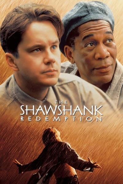 download film gratis the shawshank redemption