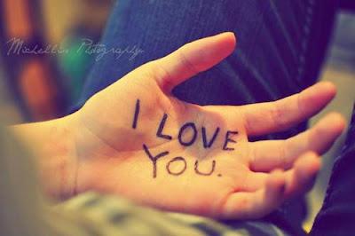 Foto: I love You