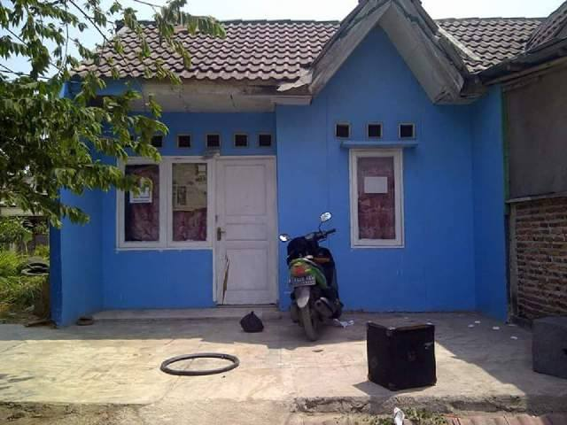 Rumah Hook Dijual Murah 185juta Perum Griya Asri 2 Tambun Selatan Bekasi