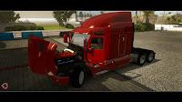 American truck simulator Ats_peterbilt_06