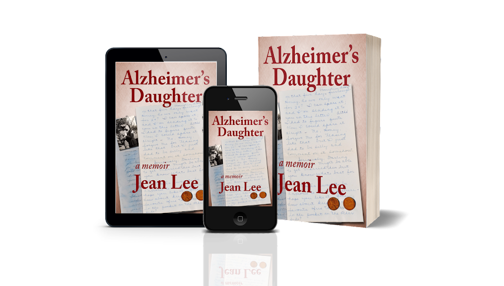 Alzheimer's Daughter