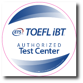 ETS Authorized Test center