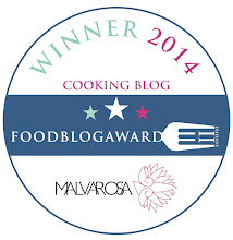 Food Blog Awards 2014