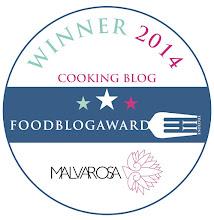 Food Blog Awards 2014